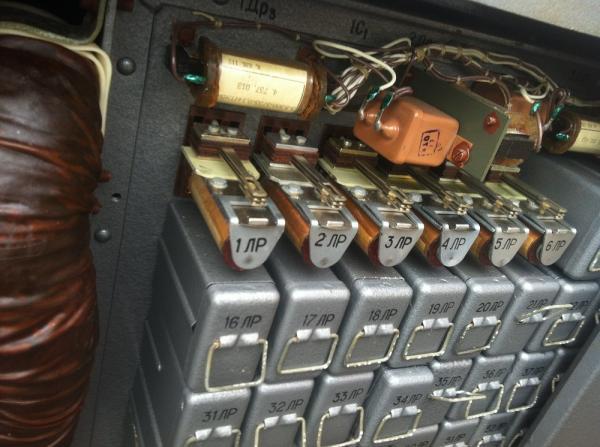 Скупка и прием радиодеталей